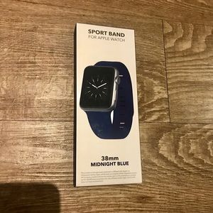 Accessories - ⚡️Band for Apple Watch 38mm-3 for $20⚡️
